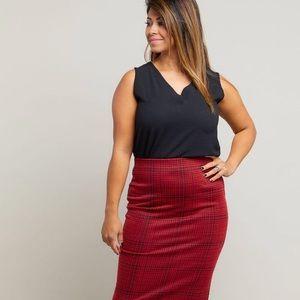 Brand new Piphany's The Met skirt!
